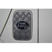 日本 豐田 HIACE 200系 專用油缸蓋貼紙