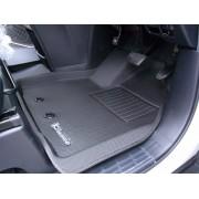 日本 CLAZZIO 豐田 NOAH VOXY 80系 專用地膠 ( 全車) --- 黑色