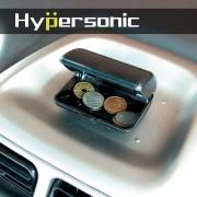 台灣製 汽車用車內散紙盒硬幣盒散銀盒收納盒雜物盒車匙盒