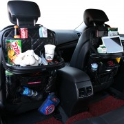 韓國 VIP 汽車用椅背袋收納袋紙巾袋餐桌飲品收納杯架雜物袋