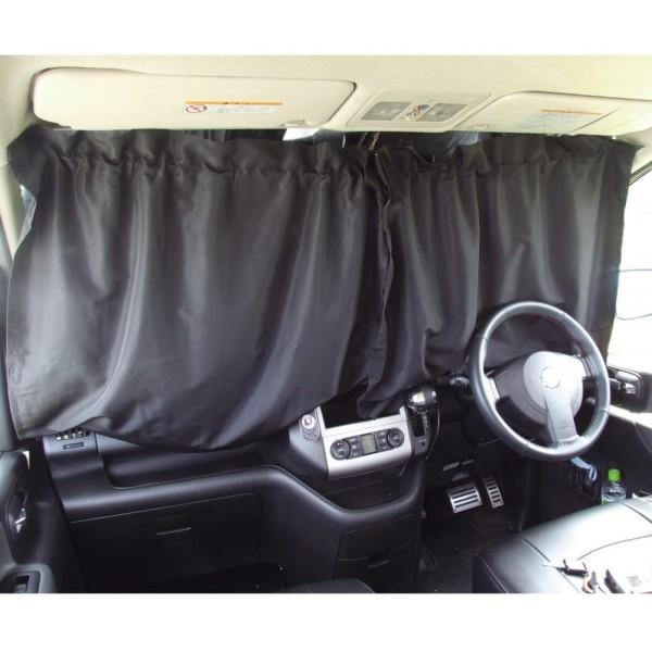 日本 YAC 汽車用車窗簾擋風玻璃中排車尾玻璃遮光隔熱布簾