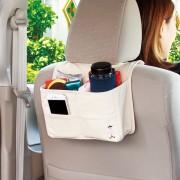 日本YAC汽車Merrily椅背雜物袋