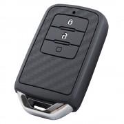 日本 YAC HONDA 本田車汽車用車匙套智能鑰膠質匙蓋