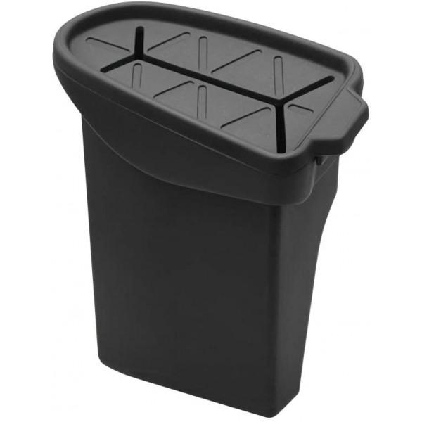 日本 YAC 豐田 TOYOTA RAV4 50系 汽車用司機位門邊專用垃圾桶