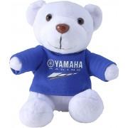日本 YAMAHA RACING 電單車 R1 R3 R6 BLU CRU 白熊 公仔 收藏 吉祥物