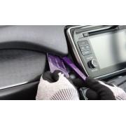 日本 AMON AODEA 汽車用DIY維修裝拆改裝門邊門板內間隙工具 ( 3件裝 )