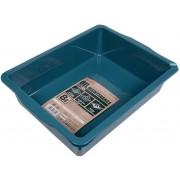 日本製 汽車用更換偈油桶集油桶收納油箱膠箱收納箱水桶多用途清洗桶8升8L