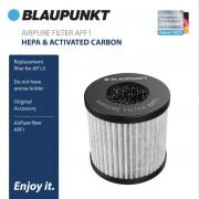 德國 BLAUPUNKT AIR PURIFIER AP 1.1 汽車用家用USB空氣靜化機空氣清新機 ( 濾芯 ) APF1