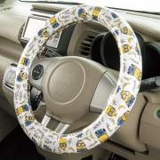 日本 BONFORM 汽車用 MINION 軚環套軚盤套