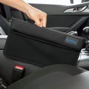 日本 BONFORM 汽車用椅邊雜物袋收納袋