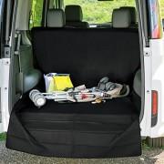 日本 BONFORM 汽車用尾箱墊特大防污墊防水墊