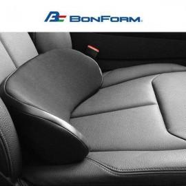 日本 BONFORM 汽車用盆腰墊腰枕腰墊