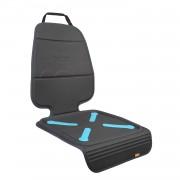 美國 BRICA 汽車用 CARSEAT 兒童汽車坐椅保護墊防污墊防踢墊