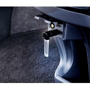 日本 CARMATE 汽車用USB燈LED燈裝飾燈車內氣氛燈 --- 白光