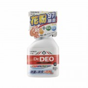 日本 CARMATE 汽車用DR.DEO 除菌消臭噴霧