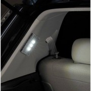 日本 CARMATE 汽車用車內LED房燈電筒照明燈