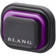 日本 BLANG CARMATE 汽車用360方型冷氣出風口香片香薰消臭劑 - 白麝香味