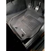 日本 CLAZZIO SUZUKI JIMNY SIERRA 64W AT 自動波 MT 混波專用全車地膠---黑色