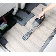 日本 CRETOM 汽車用12V 長型強力吸塵機