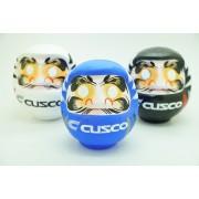 日本 CUSCO 達磨汽車擺設收藏
