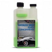ULTIMA 濃縮版免水洗車液 --- 美國製