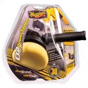 美國 美光 MEGUIARS DA POWER 汽車用電批用打蠟機拋光機上蠟機