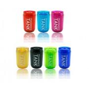日本製 DIAX TANK 汽車用汽車罐造型香水樽香薰香座擺設 ( 7種味可選 )