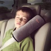 美國 DIONO 汽車用小童專用安全帶頸枕頭枕睡枕