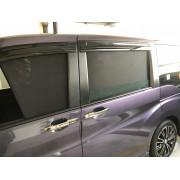日本 HONDA 本田 STEPWGN RP1 RP3 SPADA 汽車專用車窗玻璃窗網防曬隔熱加密