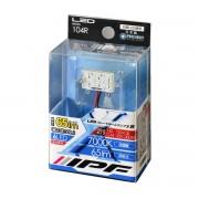 日本製 IPF 12V 汽車用 LED 7000K 白光 房燈 車內燈 尾箱燈 ( S )