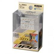 日本製 IPF 12V 汽車用 LED 3200K 黃光 房燈 車內燈 尾箱燈 ( M )