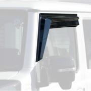 日本 MONSTER SPORT SUZUKI JIMNY SIERRA 64W 74W 專用車窗雨擋