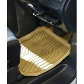 日本製 JKM 汽車用車頭前座防水防污地膠 PVC 地毯司機位乘客位 ( 4色可選 )