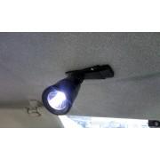 日本 KASHIMURA 汽車用電池式車內房橙電筒照明