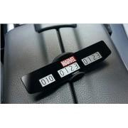 韓國製 MARVEL 汽車用電話號碼牌如有阻塞留言板