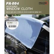 韓國製造 PAVONI 汽車用玻璃多功能毛巾