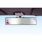 日本 MOOMIN Moomintroll 姆明 Little My 阿美 汽車用車內倒後鏡盲點鏡加闊鏡