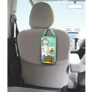 日本 MEIHO 汽車用 鬆弛熊 紙巾套