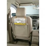 日本 MEIHO 汽車用鴨仔鬆弛熊紙巾套