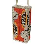 日本 MEIHO SNOOPY 汽車用漫畫式紙巾盒