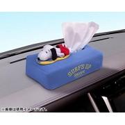 日本 MEIHO SNOOPY 衝浪造型 紙巾套