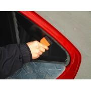 日本 MIRAREED 汽車用玻璃貼膜專業專用工具(3件裝)