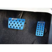 日本 NAPOLEX 自動波車專用踏板 --- 日本製