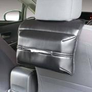 日本 NAPOLEX  豪華椅背專用紙巾盒