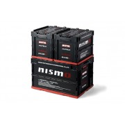 日本製 NISMO 日產 NISSAN MOTUL AUTECH 專用尾箱雜物箱收納箱可摺疊箱 ( 2種尺寸 )