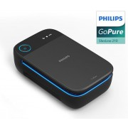 PHILIPS Go Pure SlimLine 210 汽車用空氣靜化機