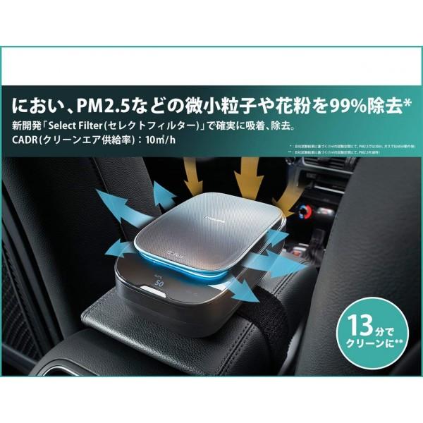 PHILIPS GO PURE SLIMLINE 230 汽車用過濾式空氣靜化機空氣清新機