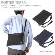 日本製 PORTER 多功能斜揹袋背包