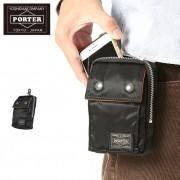 日本製 PORTER 多功能腰包銀包匙包