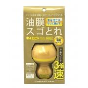 日本製 PROSTAFF 汽車用擋風玻璃油膜去除劑黃金版